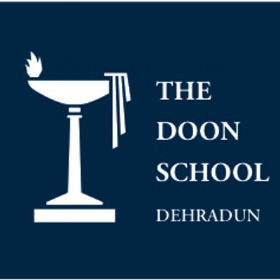 doon school logo