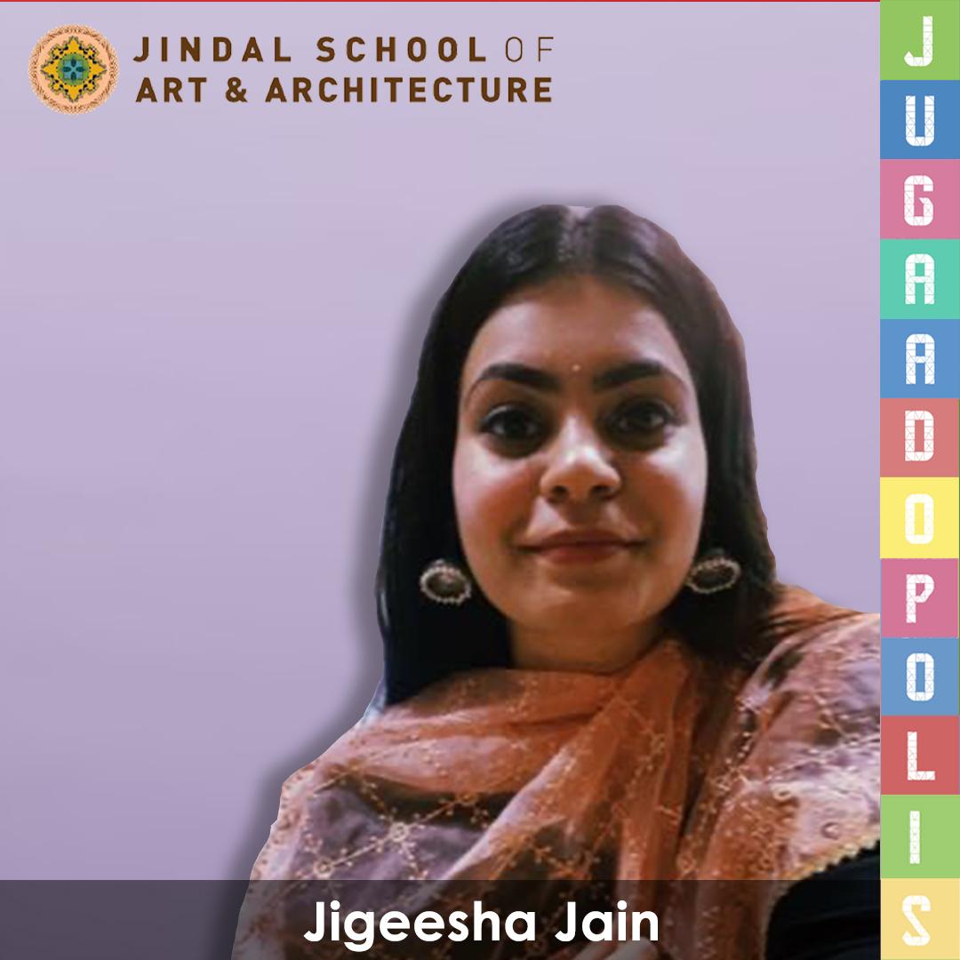 jigeesha